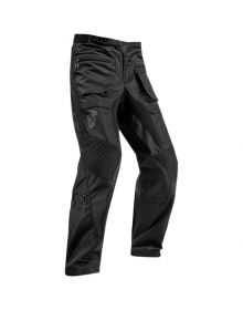 "Thor 2019 Terrain Gear Pants Black ""Over Boot"""