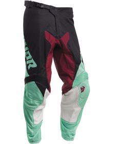 Thor 2020 Pulse Air Factor Pant Black/Mint