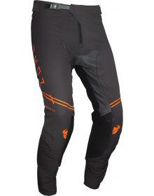 Thor 2021 Prime Pro Unrivaled Pants Charcoal/Orange