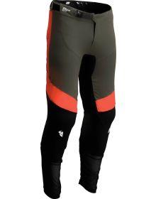 Thor 2022 Prime Status Pants Black/Camo