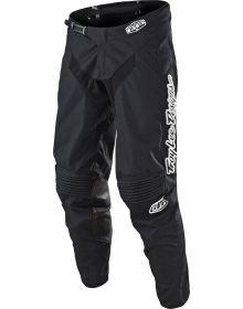 Troy Lee Designs 2018 GP Mono Pant Black