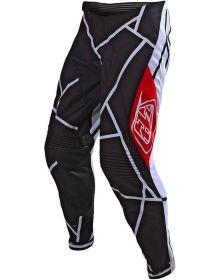 Troy Lee Designs 2019.1 SE Pants Metric Black/Whte