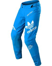 Troy Lee Designs Ultra Pants Limited Edition Adidas Team Ocean