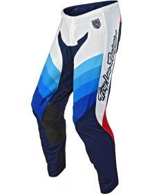 Troy Lee Designs SE Pro Mirage Pant Navy/White