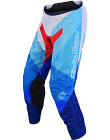 Troy Lee Designs GP Air Pant Jet White/Blue