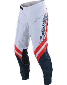 Troy Lee Designs SE Ultra Pant Factory White/Navy