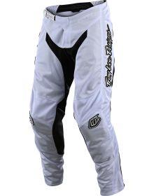 Troy Lee Designs GP Air Pant Mono White