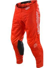Troy Lee Designs GP Air Pant Mono Orange
