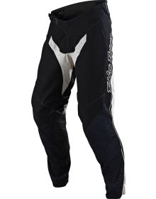 Troy Lee Designs SE Pro Pant Boldor Black/White