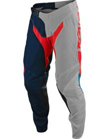 Troy Lee Designs SE Pro Pant Tilt Navy/Light Gray