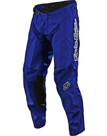 Troy Lee Designs GP Air Pant Mono Royal Blue