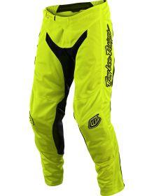 Troy Lee Designs GP Pant Mono Flo Yellow