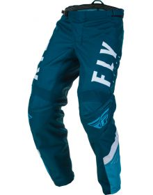 Fly Racing 2020 F-16 Pant Navy/Blue/White