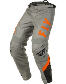 Fly Racing 2020 F-16 Pant Grey/Black/Orange