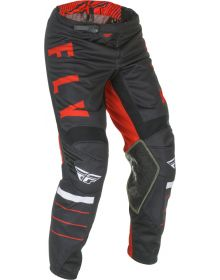 Fly Racing 2020.5 Kinetic Mesh Pant Red/Black