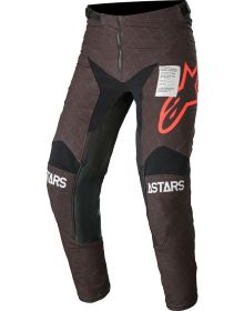 Alpinestars Racer Limited Edition Youth Pants Black/Gray/Red