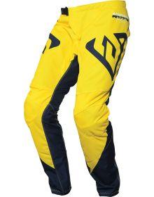 Answer 2020 Syncron Pro Glow Youth Pant Yellow/Midnight/White