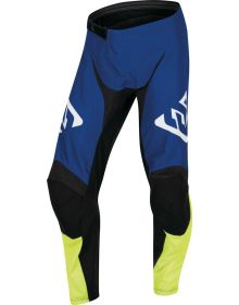 Answer Racing Youth A22 Syncron Prism Pant Reflex Blue/Air Pink