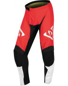 Answer Racing Youth A22 Syncron Prism Pant Red/Hyper Acid