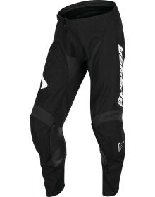 Answer Racing Youth Arkon Bold Pant Black/White