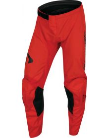 Answer Racing Youth Arkon Bold Pant Red/Black