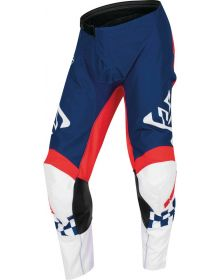 Answer Racing Youth A22 Arkon Octane Pant Navy/White