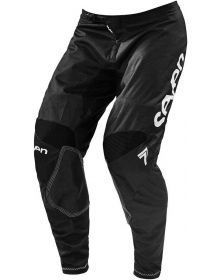 Seven Annex Youth Mini Pants Black