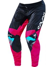 Seven 16.2 Annex Youth Mini Pants Magenta