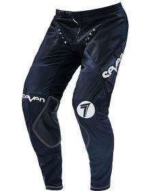 Seven 18.1 Zero Staple Youth Pant Black
