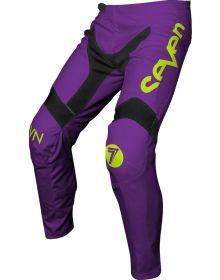 Seven Vox Savage Youth Pant Purple