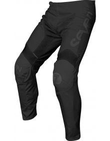 Seven Vox Staple Youth Pant Black