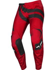 Fox Racing 2019 Youth Pant 180 Cota Red