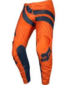 Fox Racing 2019 Youth Pant 180 Cota Orange