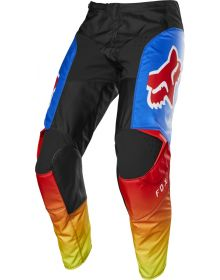 Fox Racing 2020 180 Fyce Youth Pant Blue/Red
