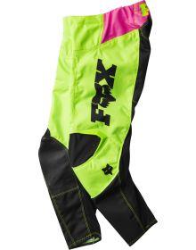 Fox Racing 2020 LE Youth Venin 180 Pant Black