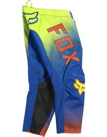 Fox Racing 2021 180 Oktiv Kids Pant Blue