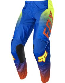 Fox Racing 2021 180 Oktiv Youth Pant Blue