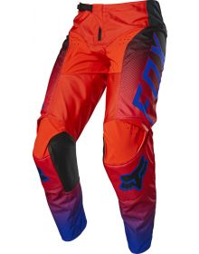 Fox Racing 2021 180 Oktiv Youth Pant Flo Red