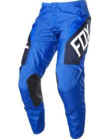 Fox Racing 180 Revn Youth Pant Blue