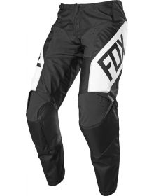 Fox Racing 180 Revn Youth Pant Black/White