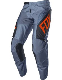 Fox Racing 180 Revn Youth Pant Blue Steel