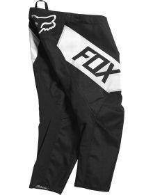 Fox Racing 180 Revn Kids Pant Black/White