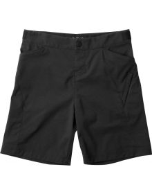 Fox Racing Ranger MTB Youth Shorts Black