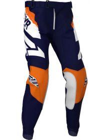 FXR 2020 Clutch Youth MX Pant Midnight/White/Orange