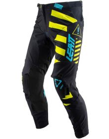 Leatt 2019 GPX 3.5 Junior Pants Black/Lime