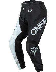 O'Neal 2021 Element Racewear Youth Pant Black/White