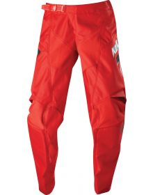 Shift MX 2020 Whit3 Race Youth Pant Red