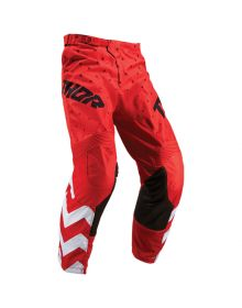 Thor 2019 Pulse Stunner Youth Pants Red/White