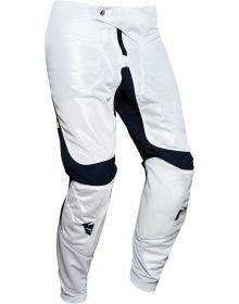 Thor 2021 Pulse Air Raid Youth Pants Midnight/White