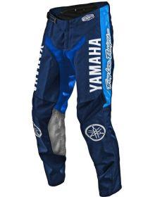 Troy Lee Designs GP Yamaha L4 Youth Pants Navy